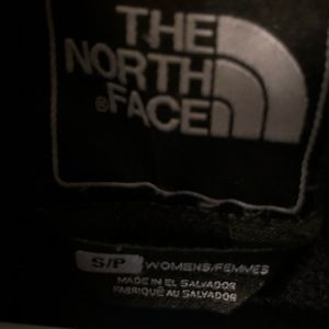 The North Face Jackets & Coats - WOMEN'S THE NORTH FACE JACKET